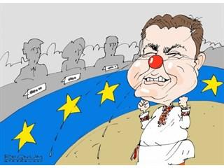 Размен: что должны скрыть переговоры Суркова и Волкера