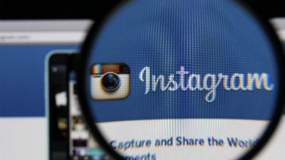 Instagram выпустил фотомессе…