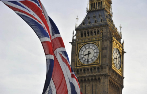 "Британия: законопроект ""О кр…"