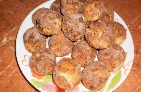 Быстрое и простое печенье «П…