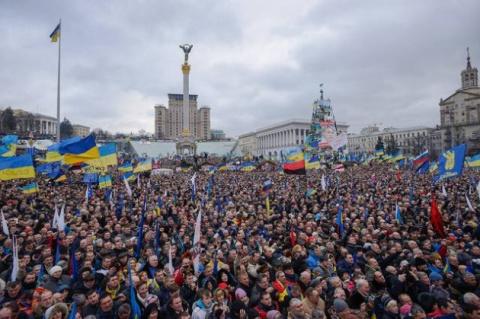 Тактика выжженной земли: Киев «тушит свет» на Украине