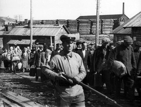 Сталинские репрессии 30-х годов. А вы уверены, что они сталинские?