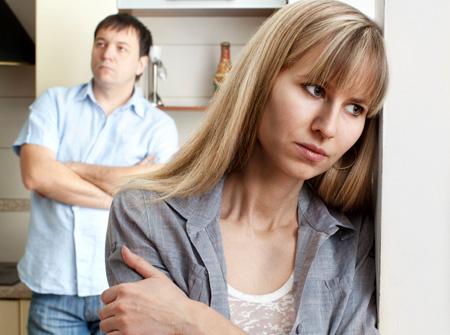Раздражает муж и ребенок? Эм…