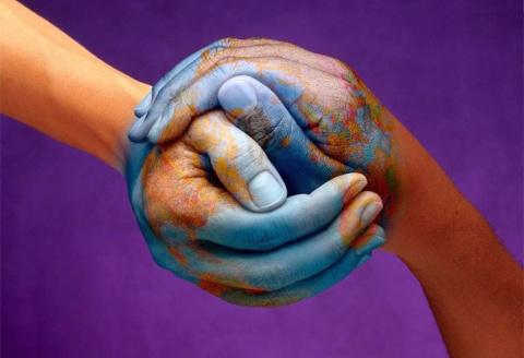 К бесполярному миру!