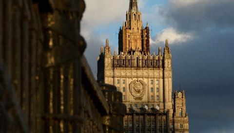 МИД: РФ не пойдет на контакт…