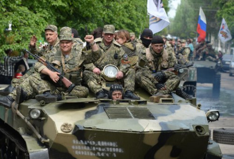 Сухопутный коридор в Крым. Война началась (мнение)