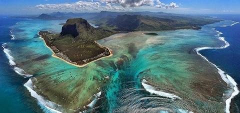 На дне Индийского океана най…
