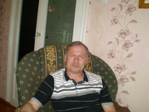 Алексей Драничников
