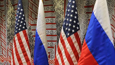 Ответственность за наращивание конфликта с Россией несут США — эксперт
