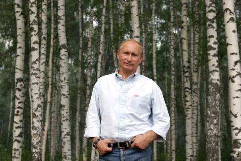 Граждане Европы собирают подписи под письмом Путину В.В.