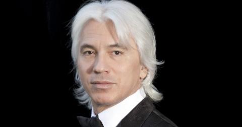 Скончался оперный певец Дмит…
