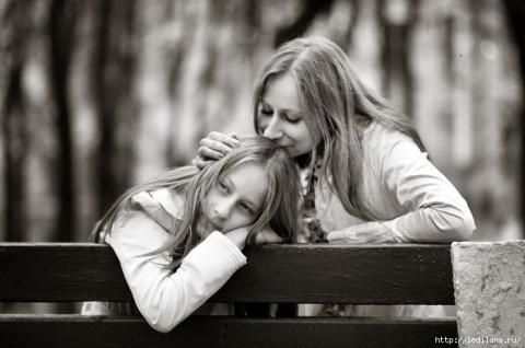 «ПОСЛУШАЙ, КРОШКА…»  Письмо матери своей 15-летней дочери