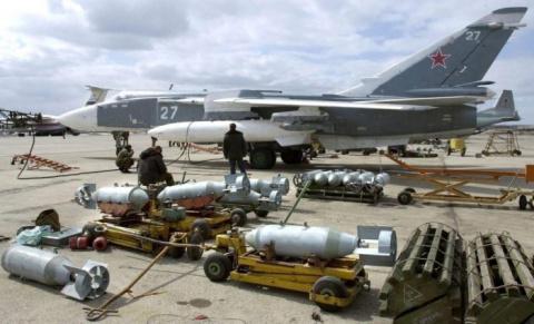 Цифры сирийской войны: армия…
