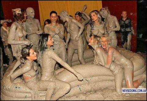 Забавные существа, эти женщины!!!