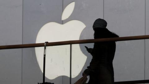 Apple обвинили в сокрытии да…