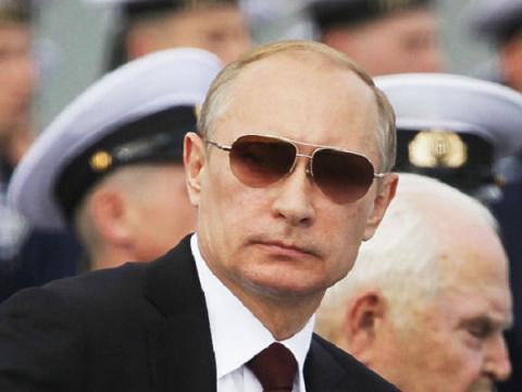 Путин напугал американца: «Я…