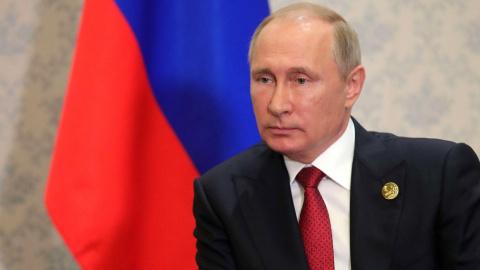 Путин поручил разработать ме…