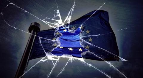 Развал ЕС: Великобритания сделала первый шаг. Ася Зуан