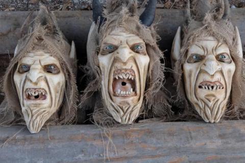 Три типа матерщинников: кто по-настоящему опасен?