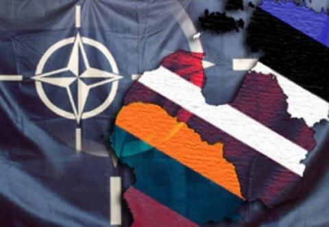 Следуетли России бояться контингентов НАТО вПрибалтике?