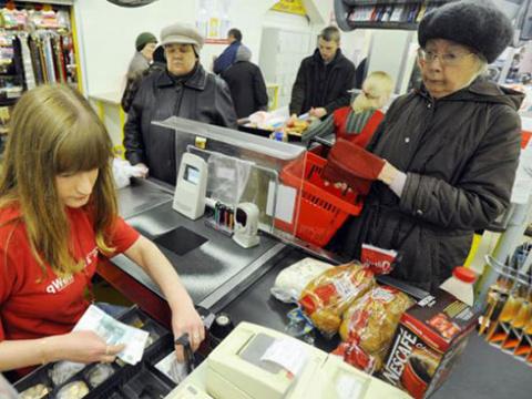 Сергей Удальцов: Бедность и …