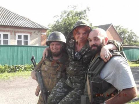 Большое интервью Оксаны Шкоды