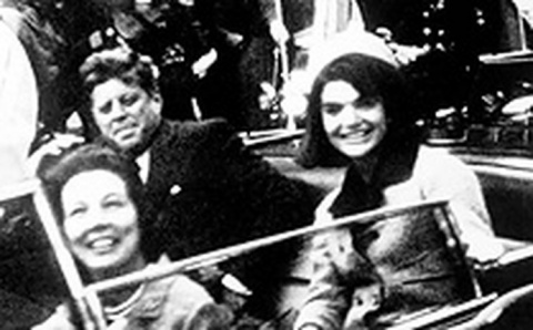 Видео выстрела и родовое проклятие: 5 загадок убийства Джона Кеннеди