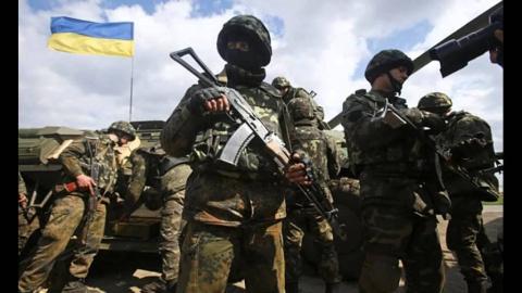 США впервые оказали Украине …