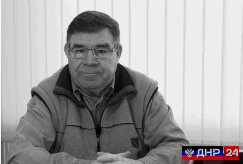 Умер одесский журналист Григ…