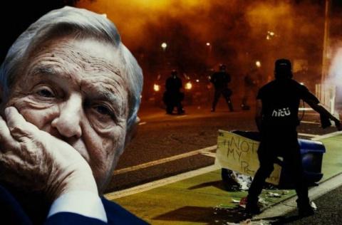 Тень майдана над Америкой: С…