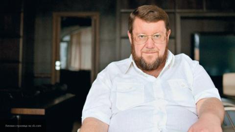 Сатановский закрыл вопрос о Крыме: возвращаем его Украине вплоть до Чукотки