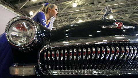 Автомобиль «Волга» могут снова начать производить в России