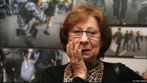 Ахеджакова о Серебренникове: Не знаю, что делать, к кому кидаться
