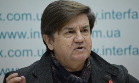 Украинский политолог Карасев…