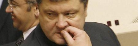 У Трампа ждут подходящего случая, чтобы вывалить компромат на Порошенко — украинский дипломат