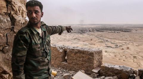 Война за Сирию продолжится в Идлибе