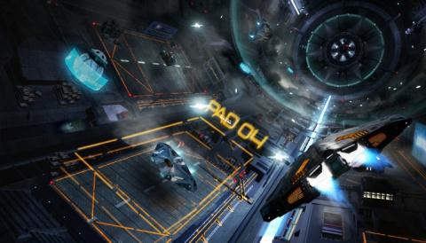 Жизнь с Oculus Rift: «Я две …