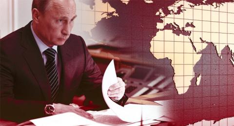 Путин загнал США в тупик, из…