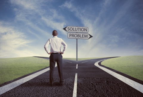 Упражнение «Метод решения проблем»