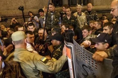 Украина как полигон для унич…