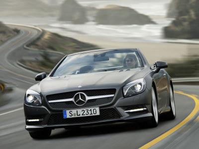 Mercedes-SL-Klasse-500-AMG-Sports-Package-R231