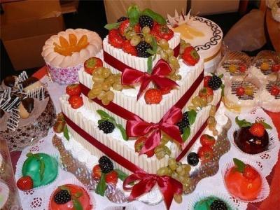 Тортики!!!!!!!праздничное кушанье!!!!