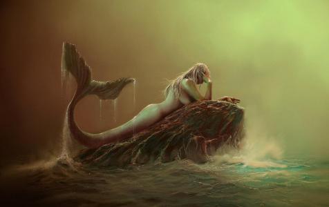 Хозяйка моря