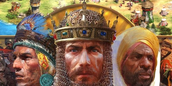 Cкриншоты Age of Empires 2: Definitive Edition