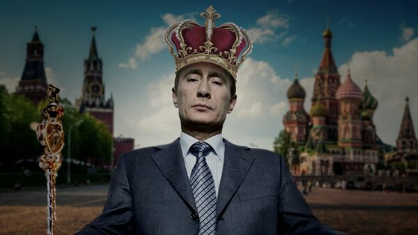 Who is Mr. Putin?