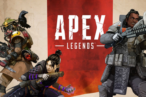 Apex Legends: Обзор