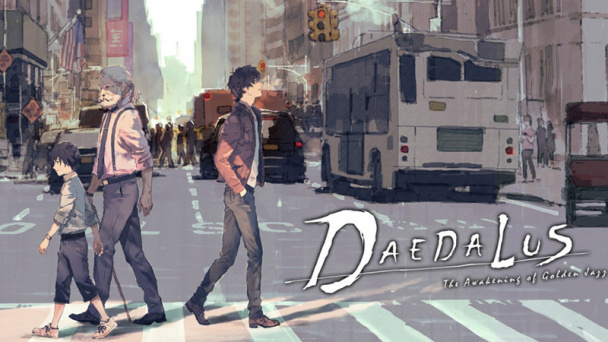 Alternate Jake Hunter: DAEDALUS The Awakening of Golden Jazz: Обзор
