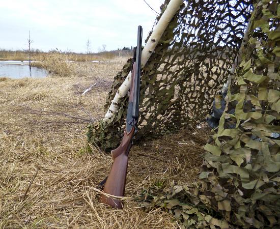 Скрадки для охоты на утку своими руками фото 323