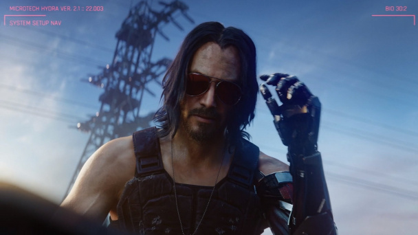 Microsoft на Е3 2019 — Cyberpunk 2077, Gears 5, Halo Infinite, Dying Light 2 и новый Xbox