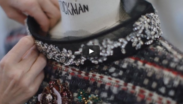 Making-of the Fall-Winter 2016/17  CHANEL